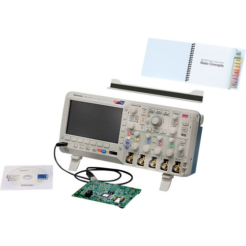 Tektronix Tektronix Educator's Resource Kit