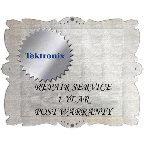 Tektronix R1PW Product Warranty and Repair Coverage for GPS7