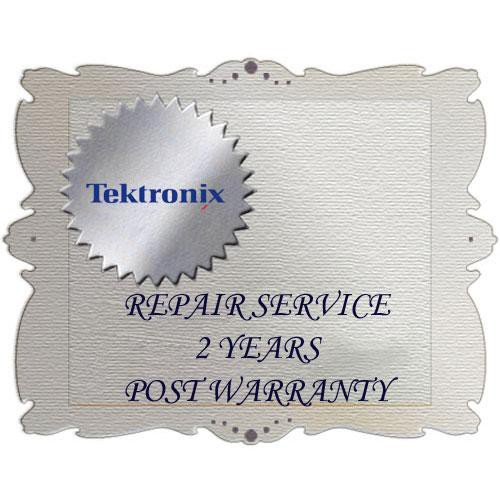 Tektronix R2PW Product Warranty and Repair Coverage for HDLG7