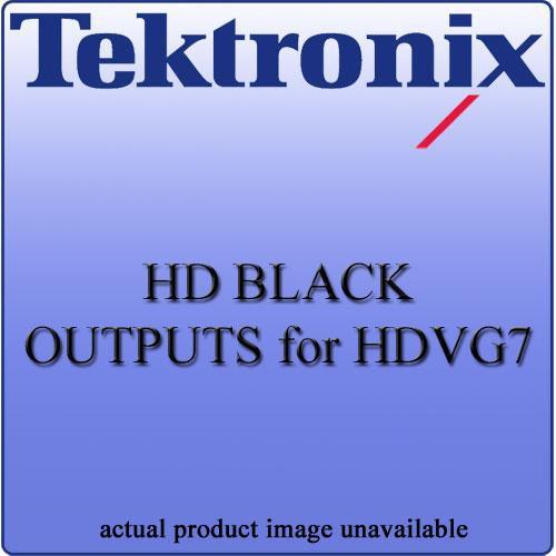 Tektronix HDLG7 BK Module