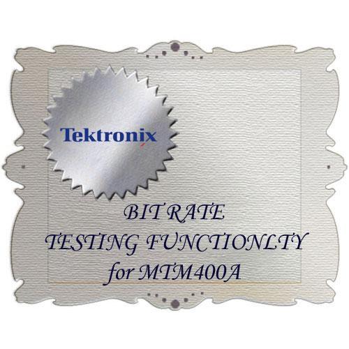Tektronix MTM400A05 Option for MTM400A