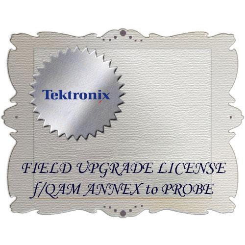 Tektronix MTM4FQC Field Upgrade for MTM400