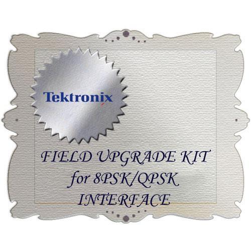 Tektronix MTM4UP EP Field Upgrade for MTM400