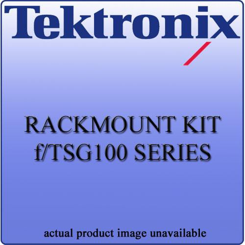 Tektronix TVGF11A Rack Adapter