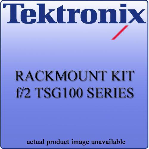 Tektronix TVGF13 Rack Adapter