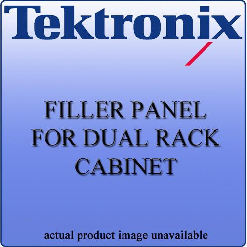 Tektronix WFM50F06 Filler Panel