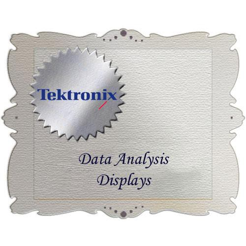 Tektronix WFM6120EYE PHY Option
