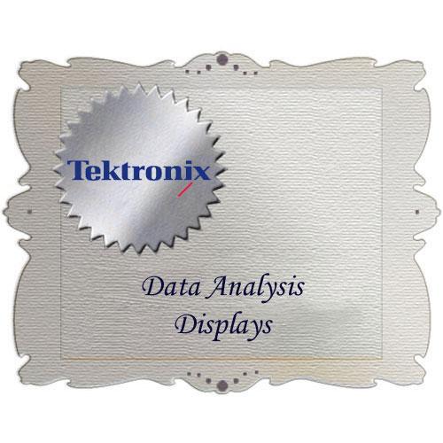 Tektronix WFM6120EYE PHY Option