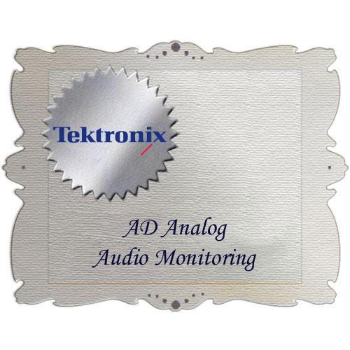 Tektronix WFM7020AD Upgrade Kit AD