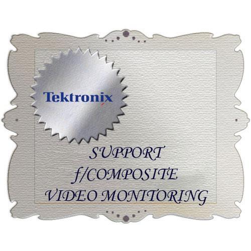 Tektronix CPS Upgrade for WFM7000