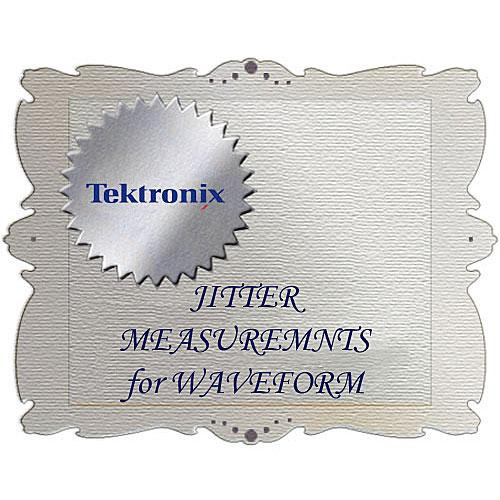 Tektronix 3G Upgrade for WFM7120