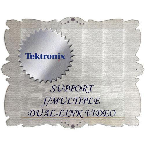 Tektronix DL Upgrade for WFM7120