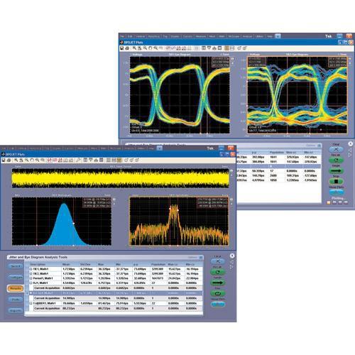 Tektronix JIT Upgrade for WFM7120