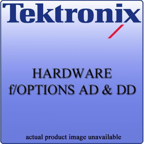 Tektronix WFMX20VH AD Option