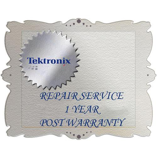 Tektronix R1PW Product Warranty and Repair Coverage for WVRRFP