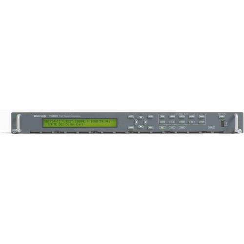 Tektronix TG8000 Multiformat Video Generator