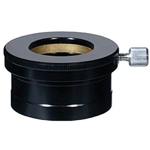 """Tele Vue 2"""" to 1.25"""" Flat Top Adapter"""