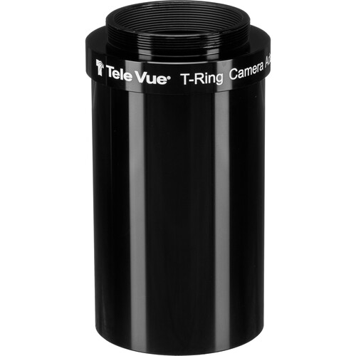 "Tele Vue SLR Prime Focus Camera Adapter for 2"" Focusers"