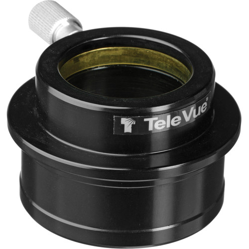 "Tele Vue 2"" to 1.25"" Adapter - Allows Using 1.25"" Devices in 2"" Focusers"
