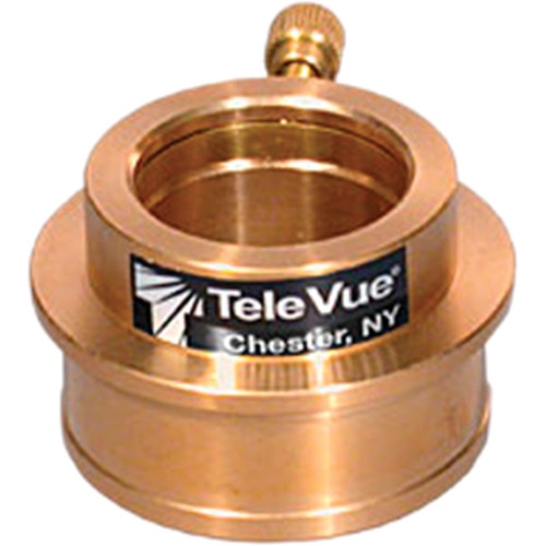 """Tele Vue 2"""" to 1.25"""" Equalizer Adapter"""