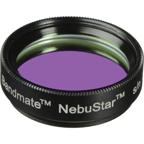 "Tele Vue Bandmate NebuStar Nebula Filter (1.25"")"
