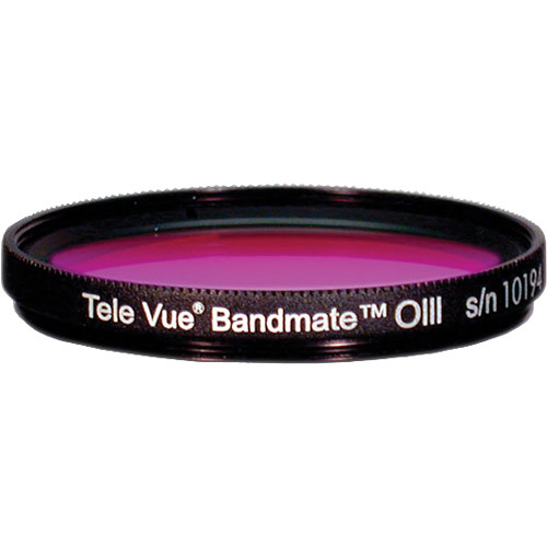 "Tele Vue NebuStar 48mm Filter (Fits 2"" Eyepieces)"