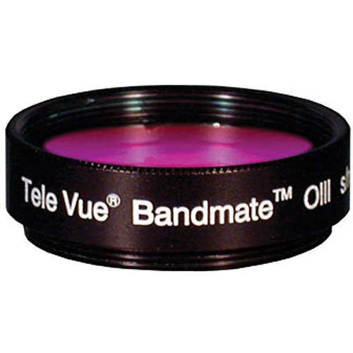 "Tele Vue Bandmate OIII Filter (1.25"")"
