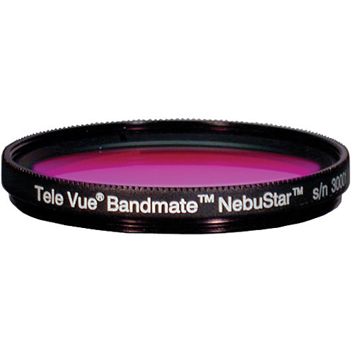 "Tele Vue Bandmate OIII 48mm Filter (Fits 2"" Eyepieces)"