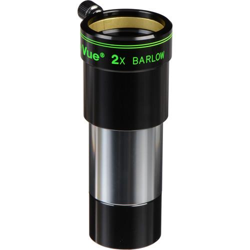 "Tele Vue 2x Barlow Lens (1.25"")"