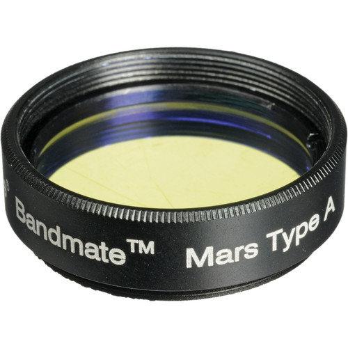 "Tele Vue Bandmate Mars Type A Filter (1.25"")"