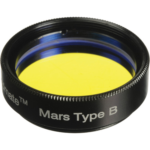 "Tele Vue Bandmate Mars Type B Filter (1.25"")"