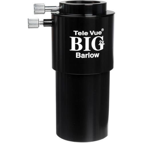 "Tele Vue 2.0x Big Barlow 2"""