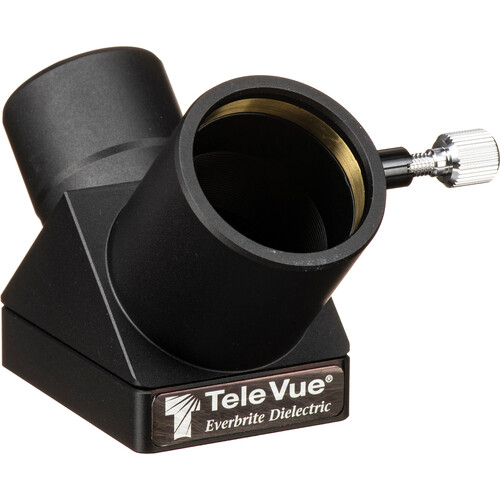 "Tele Vue 90-Degree Everbrite Mirror Diagonal (1.25"")"