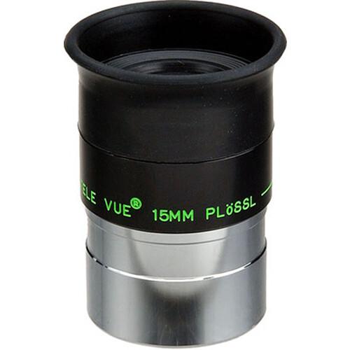 "Tele Vue Plossl 15mm Eyepiece (1.25"")"