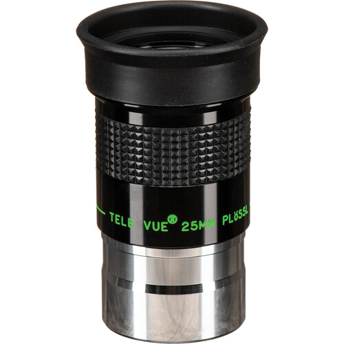 "Tele Vue Plossl 25mm Eyepiece (1.25"")"