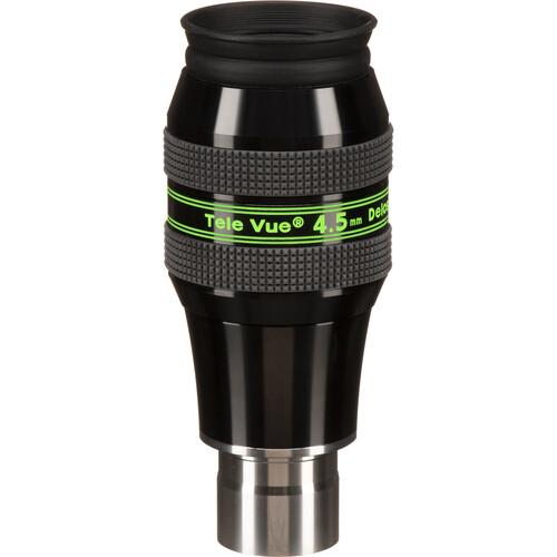 """Tele Vue Delos 4.5mm 72° Eyepiece (1.25"""")"""