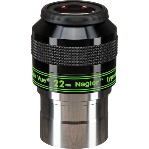 "Tele Vue Nagler Type-4 22mm Eyepiece (2"")"
