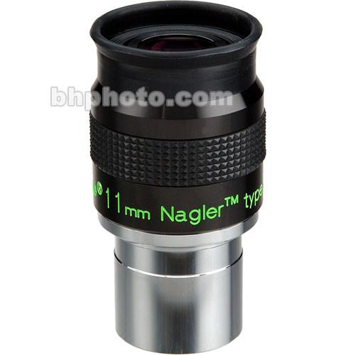 "Tele Vue Nagler Type 6 11mm Wide Angle Eyepiece (1.25"")"