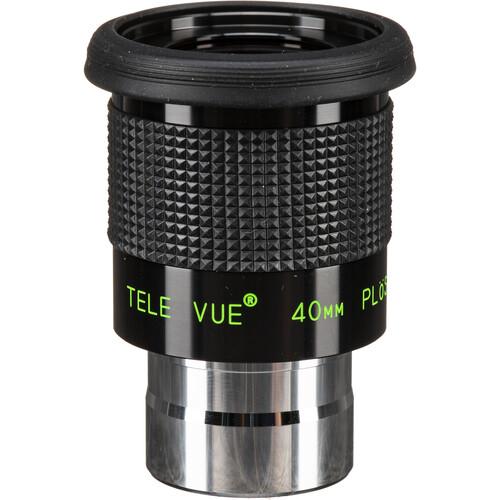 "Tele Vue Plossl 40mm Eyepiece (1.25"")"