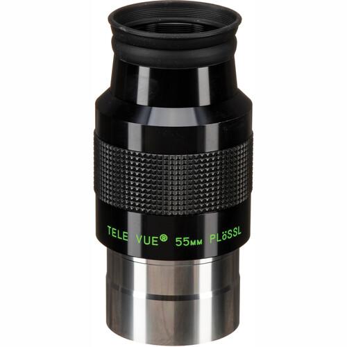 "Tele Vue Plossl 55mm Eyepiece (2"")"