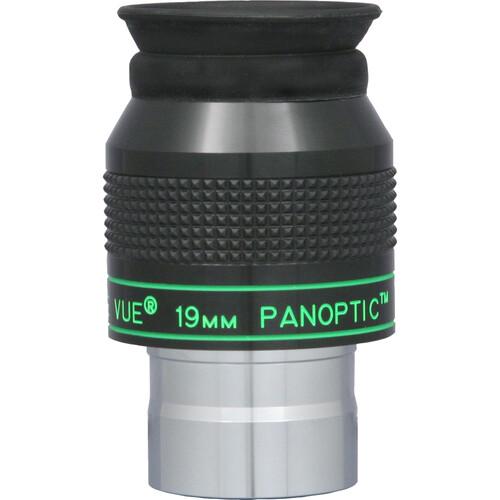 "Tele Vue Panoptic 19mm Wide Angle Eyepiece (1.25"")"