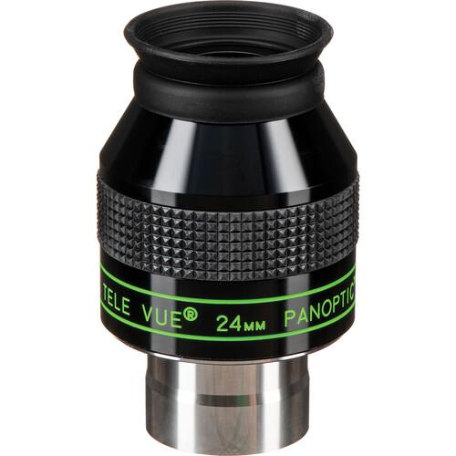 "Tele Vue Panoptic 24mm Wide Angle Eyepiece (1.25"")"