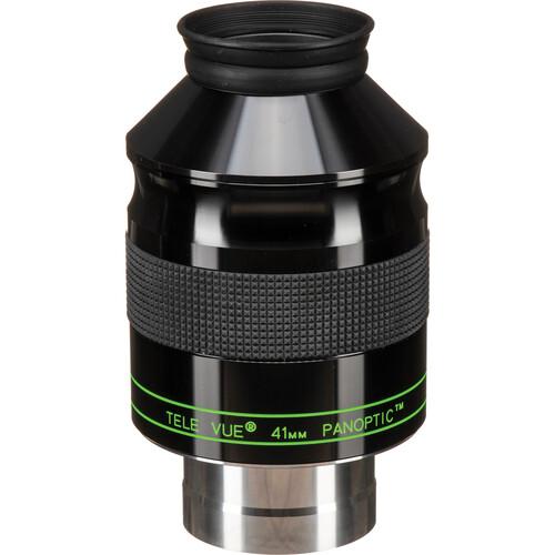 "Tele Vue Panoptic 41mm Wide Angle Eyepiece (2"")"