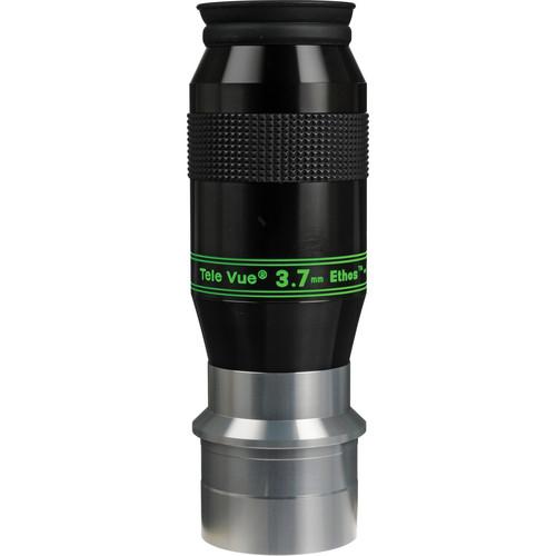 "Tele Vue Ethos-SX 3.7mm Ultra Wide-Angle Eyepiece (1.25""/2"")"