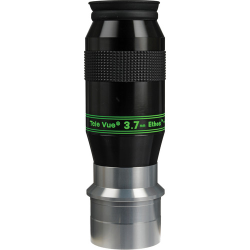 "Tele Vue Ethos-SX 3.7mm Ultra Wide-Angle Eyepiece (1.25""/2"")"