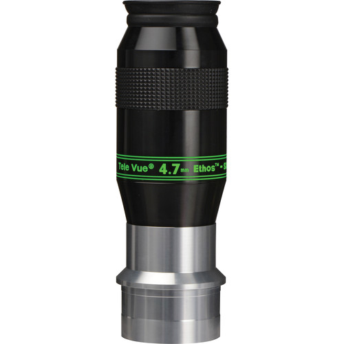 "Tele Vue Ethos-SX 4.7mm Ultra Wide-Angle Eyepiece (1.25""/2"")"