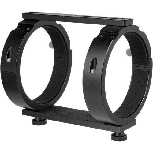 "Tele Vue Mount Ring Set for 5"" OTAs"
