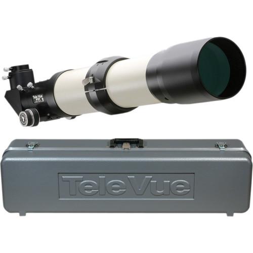 """Tele Vue NP-101 4""""/101mm Refractor Telescope"""