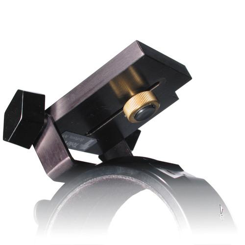 "Tele Vue Piggy-Cam Platform for Attaching Cameras with 1/4""-20 Threaded Tripod Sockets to Telescopes"