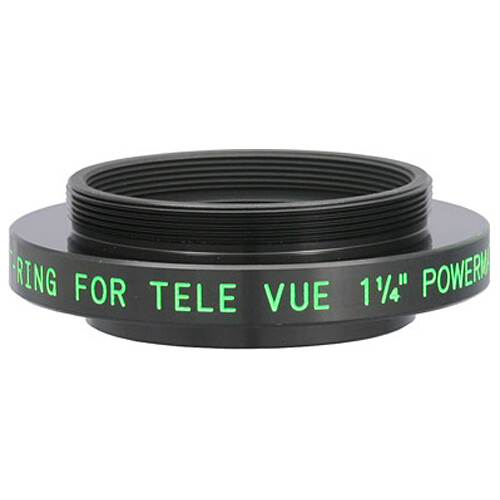 "Tele Vue Powermate T-Ring Adapter (1.25"")"